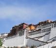 Ptola Palace - Tibet