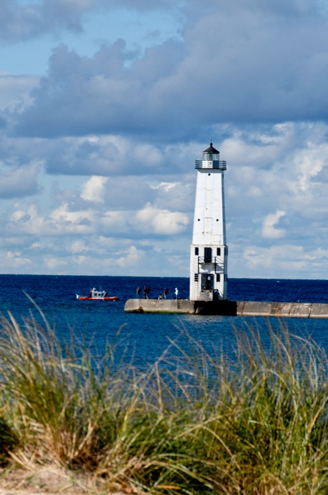 Frankfort Lighthouse  / bwb-images