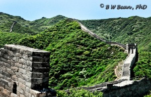 Great wall 1 pb