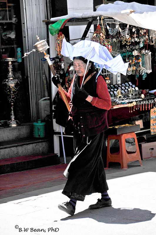 tibet pilgrim