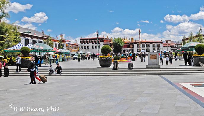 Tibet A