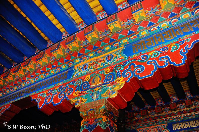 tibet Jakong a