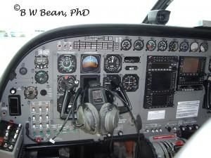 nasca cockpit