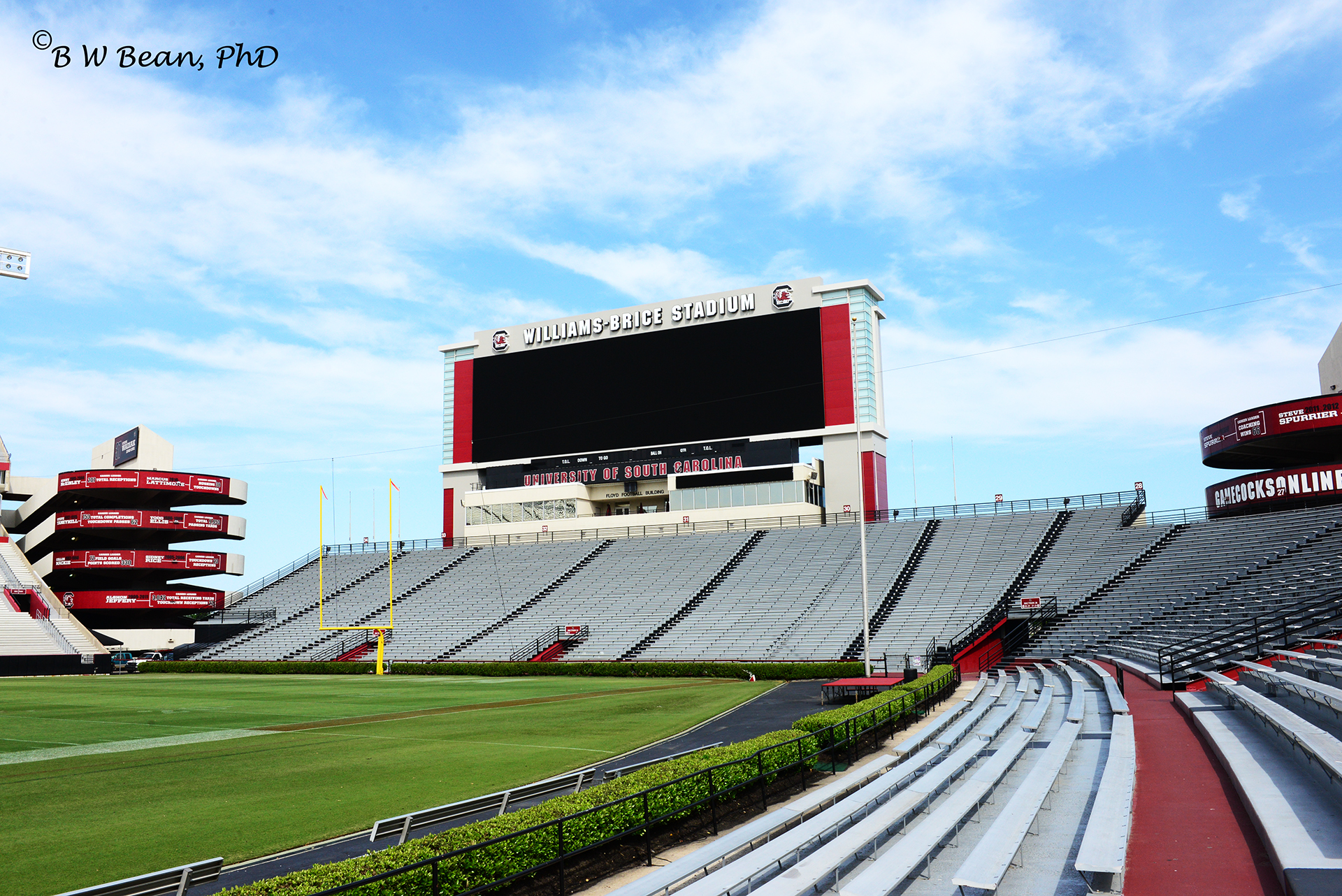 Gamecocks Archives - Travel And Photo TodayTravel And ...