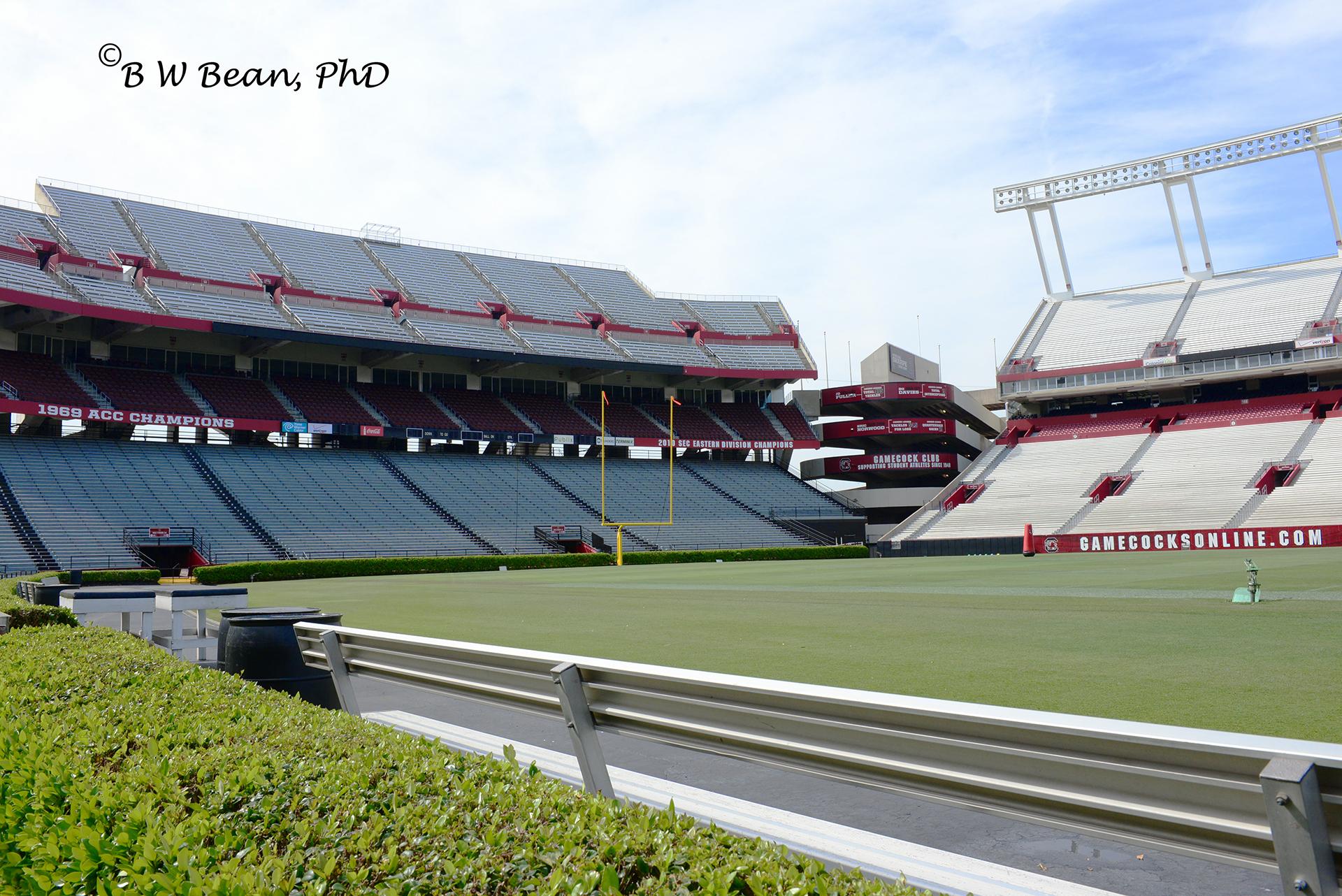 Stadium Plural