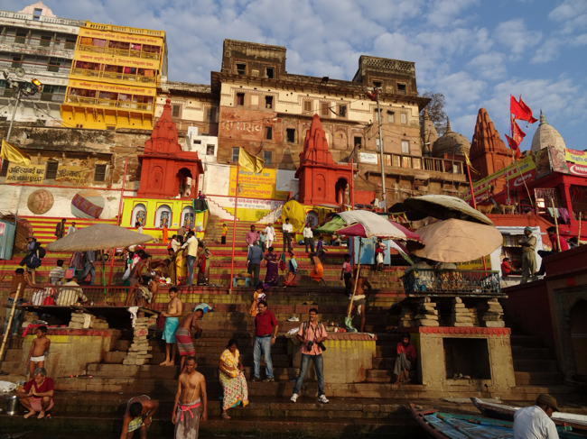varanasi essay Varanasi essay - hire the specialists to do your homework for you perfectly crafted and custom academic essays get common advice as to how to receive the best term paper ever.