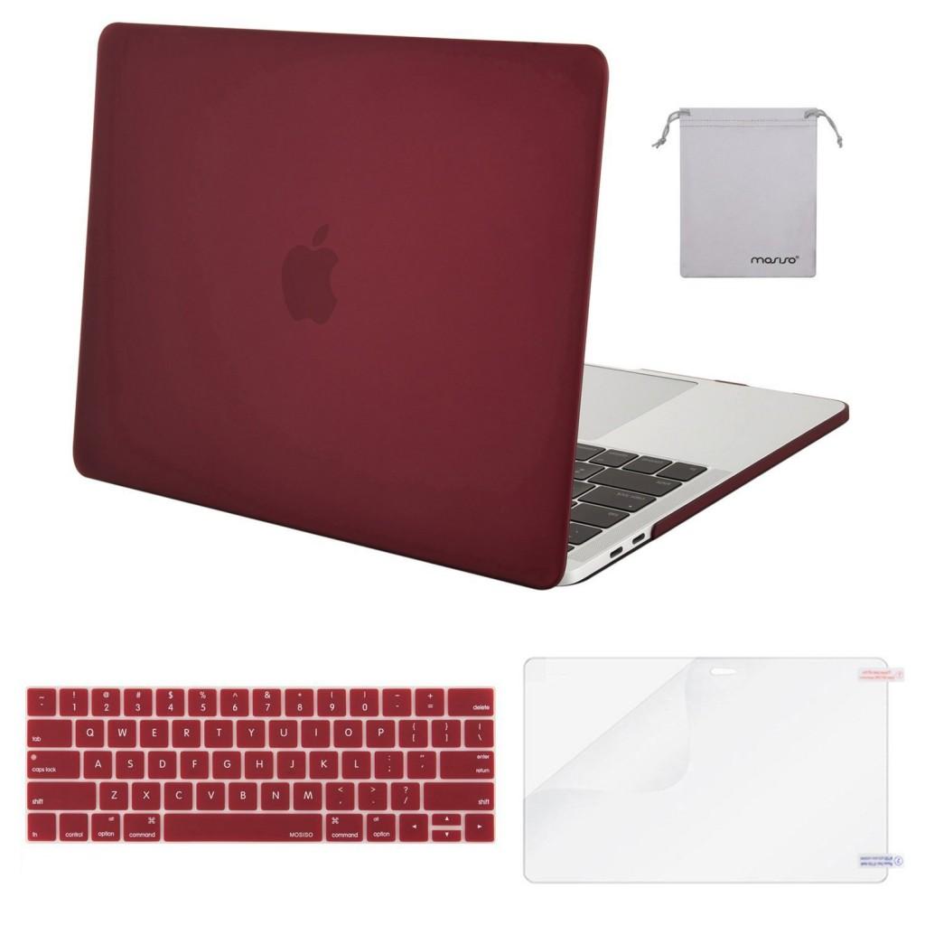 Apple Mosiso Case