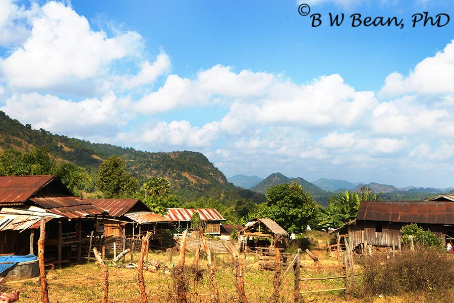 BR village