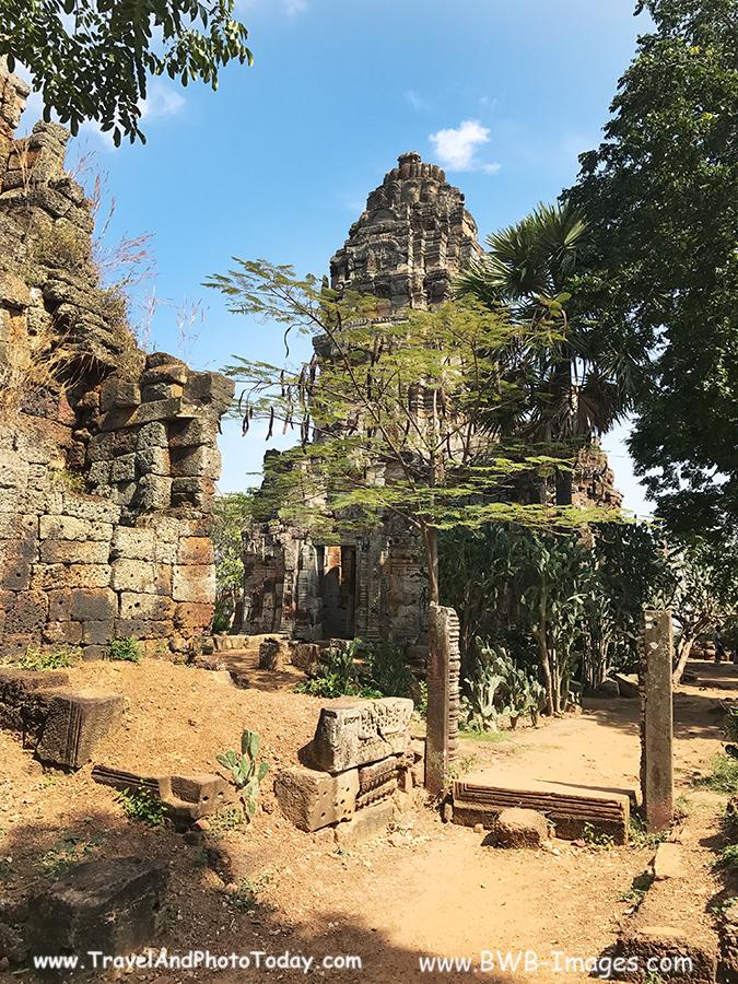Bat Banan Temple