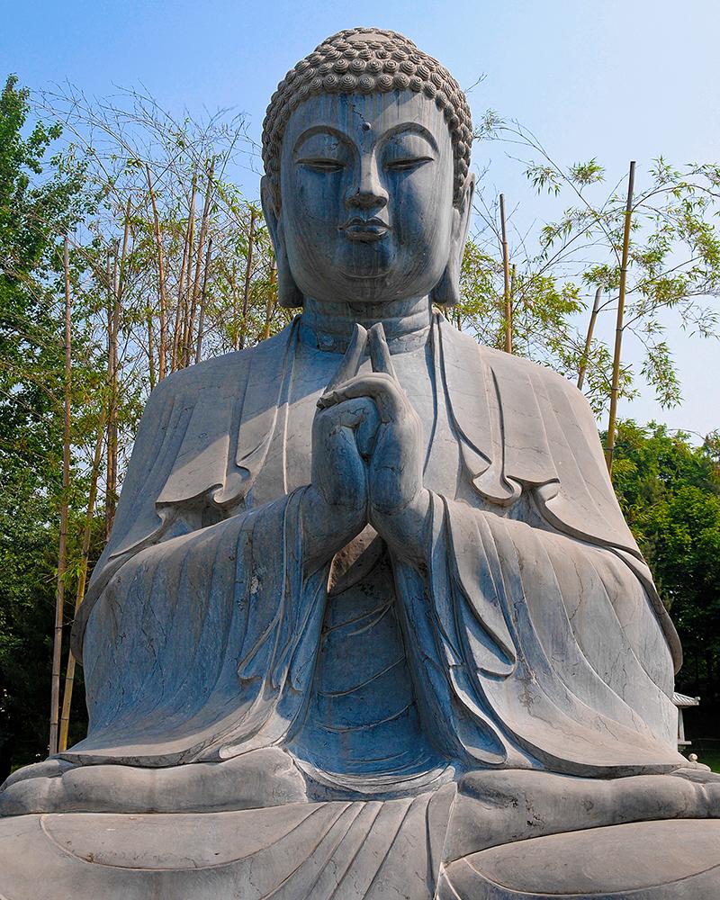 Buddha base thumb