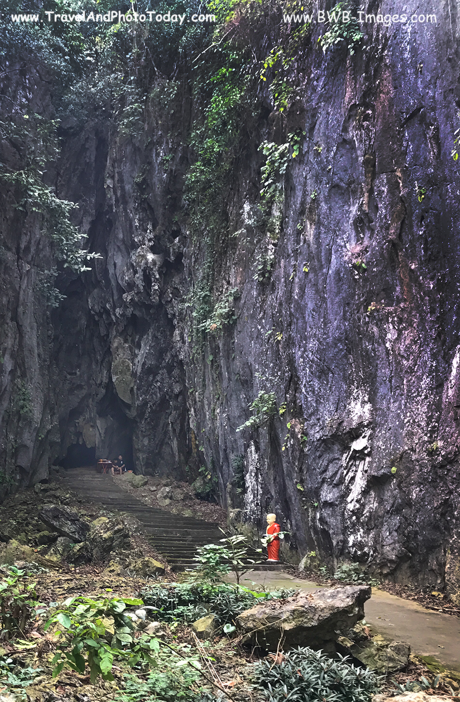 CR monkey cave 1
