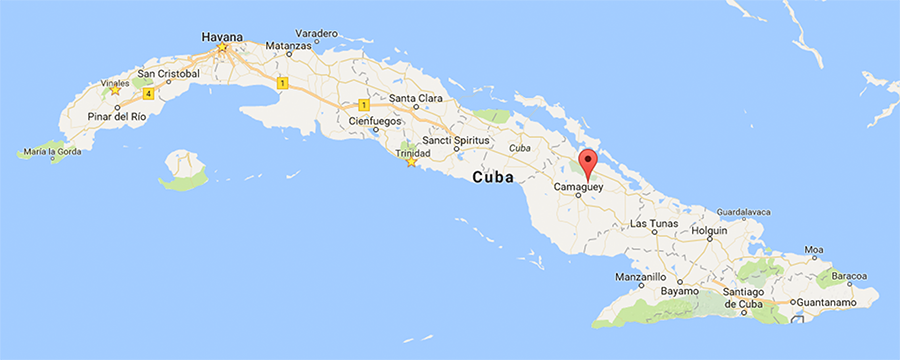 Cuba Travel Planner - Required Documents