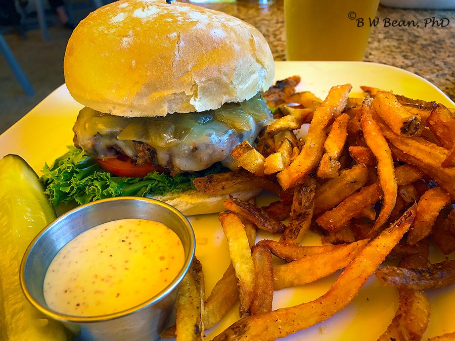 Fate Burger