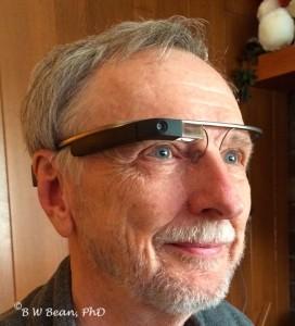 G Glass 3