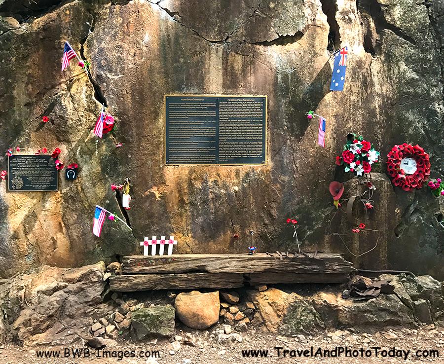 HFP memorial