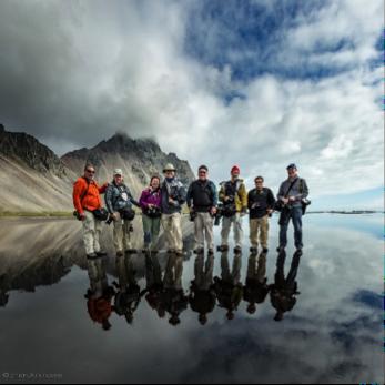 Iceland P1
