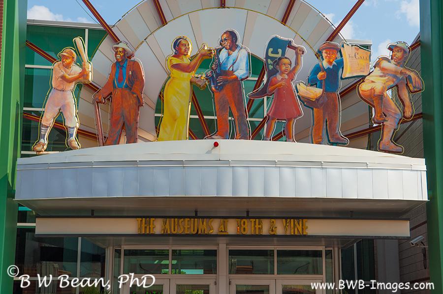 KC Jazz Museum