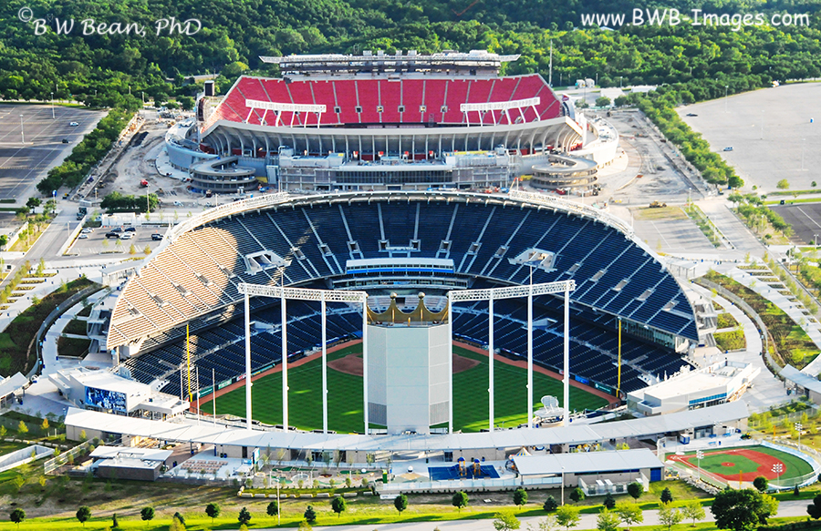KC Stadiums
