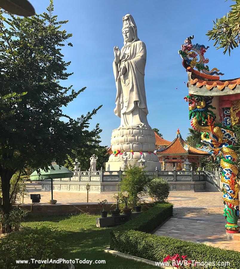 KWAI Statue