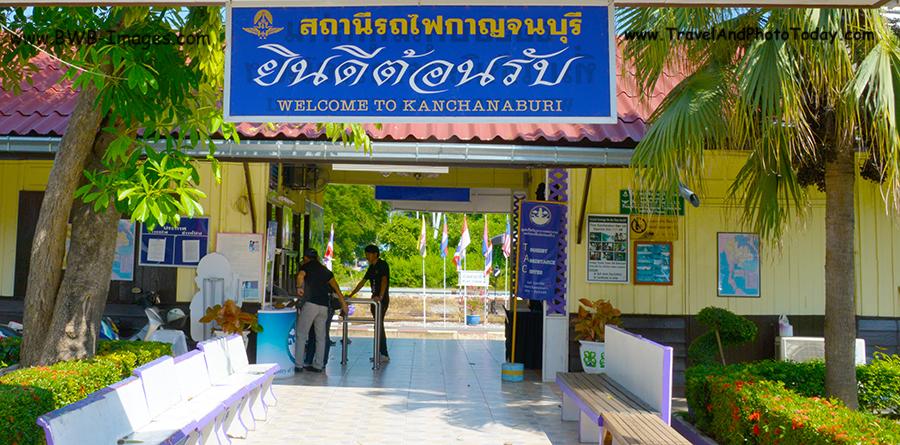 Kwai Station