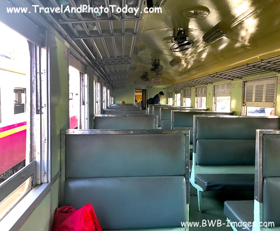 Kwai train