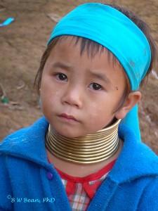Kyan girl