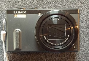 Lumix front