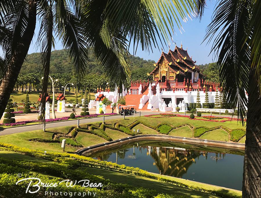 Royal Park Rajapruek - Chiang Mai, Thailand