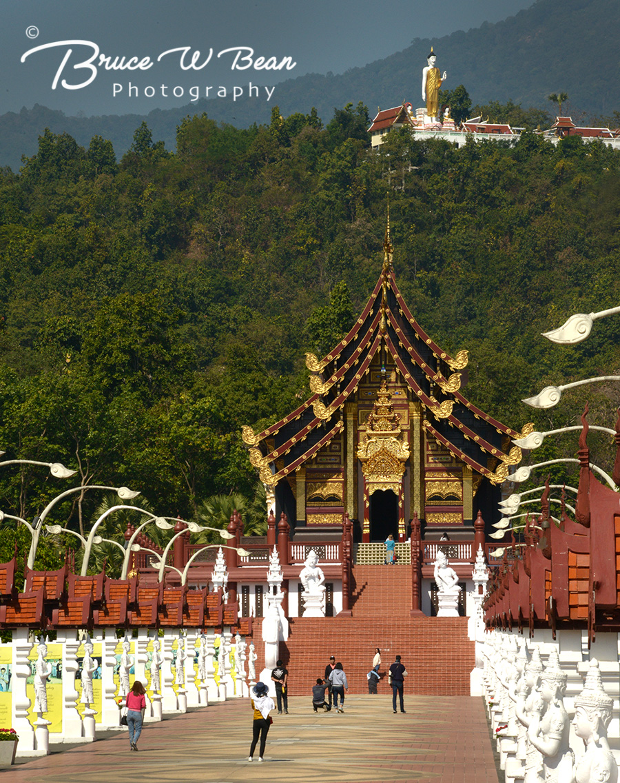 Royal Park Rajapruek - Chiang Mai, Thailand - Travel And Photo Today