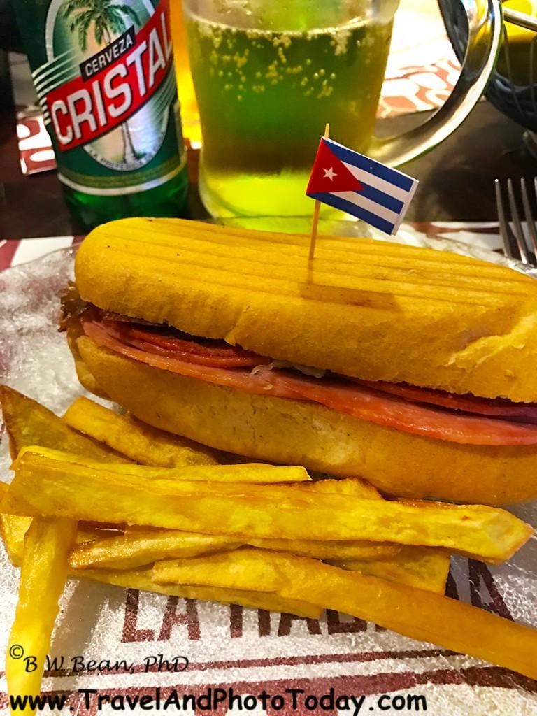 SJ Cubana