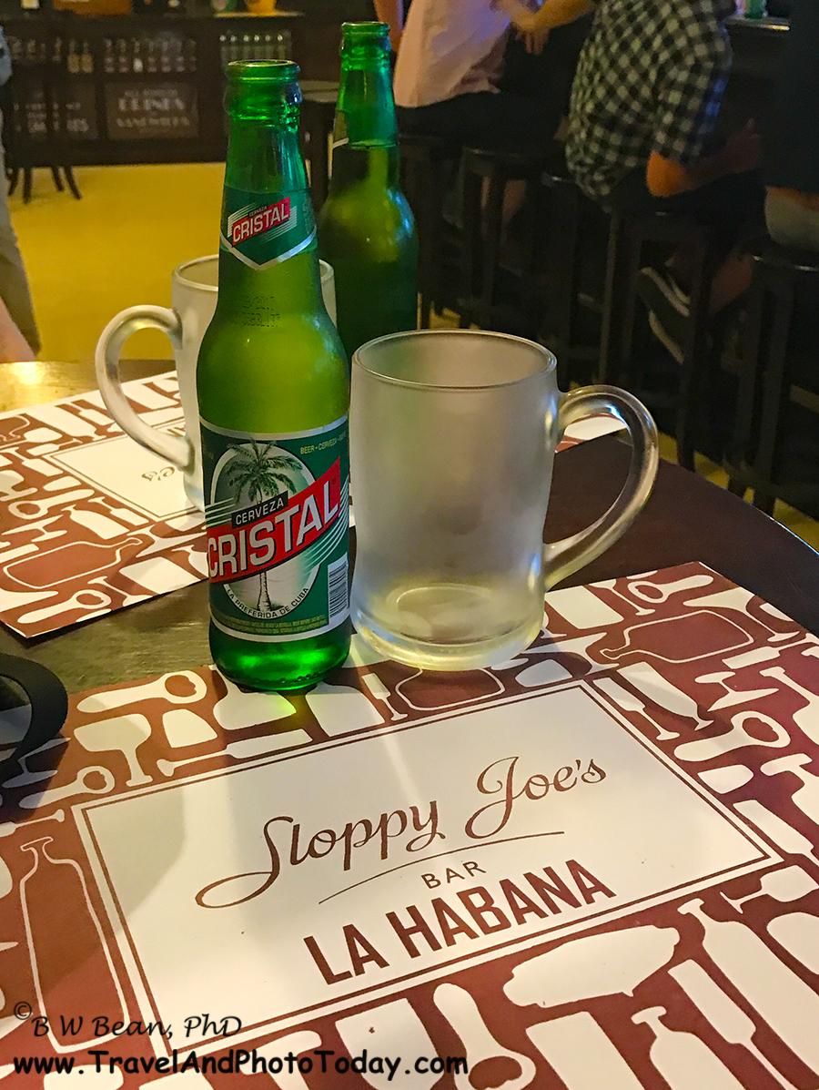 SJ beer