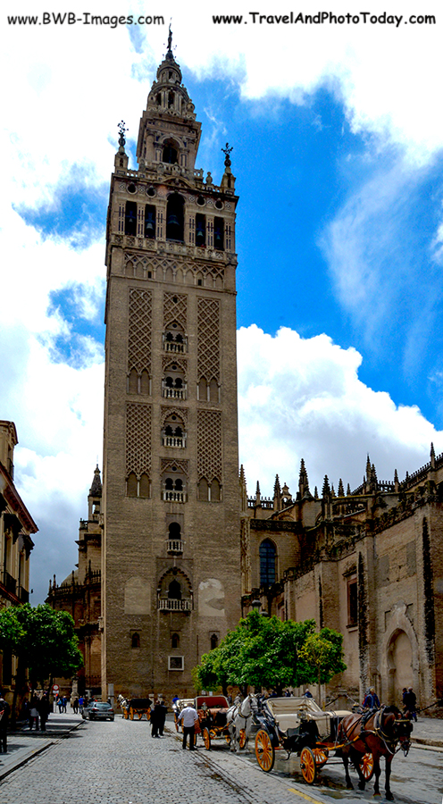Sevilla tower 5