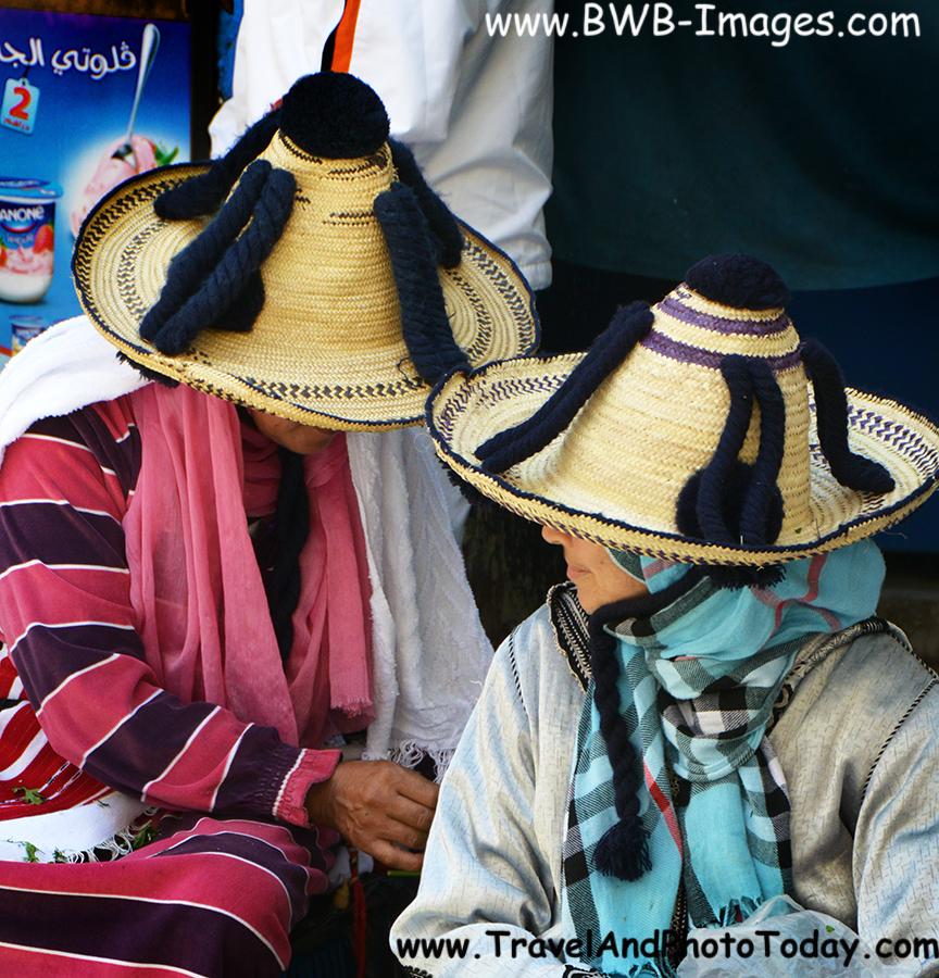 Tangier Burbers