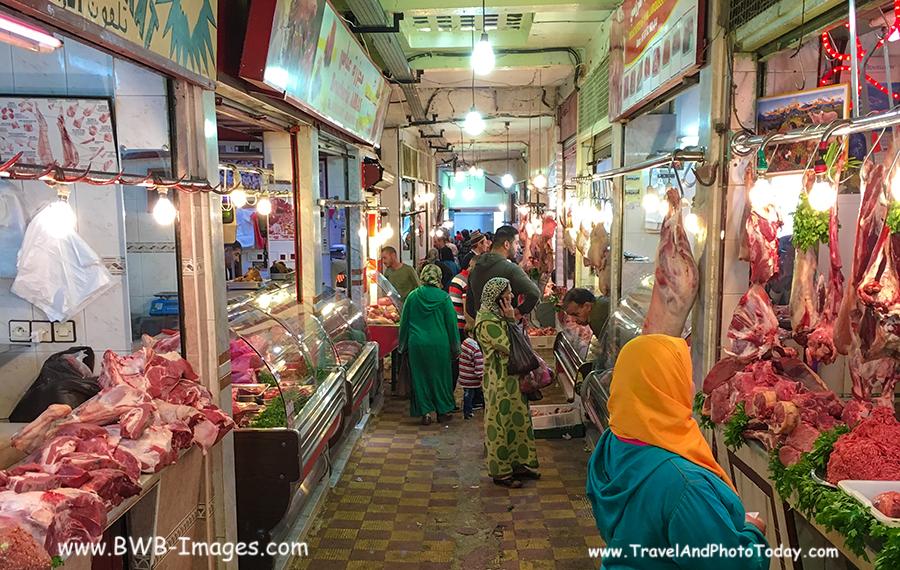 Tangier Meat Market