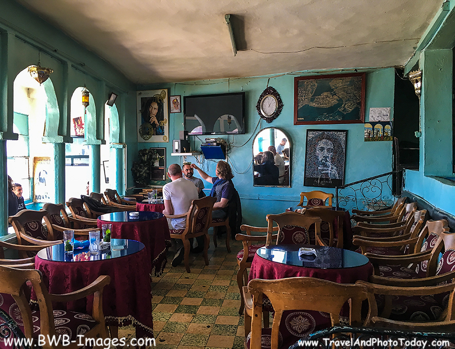 Tangier cafe baba interior 2x