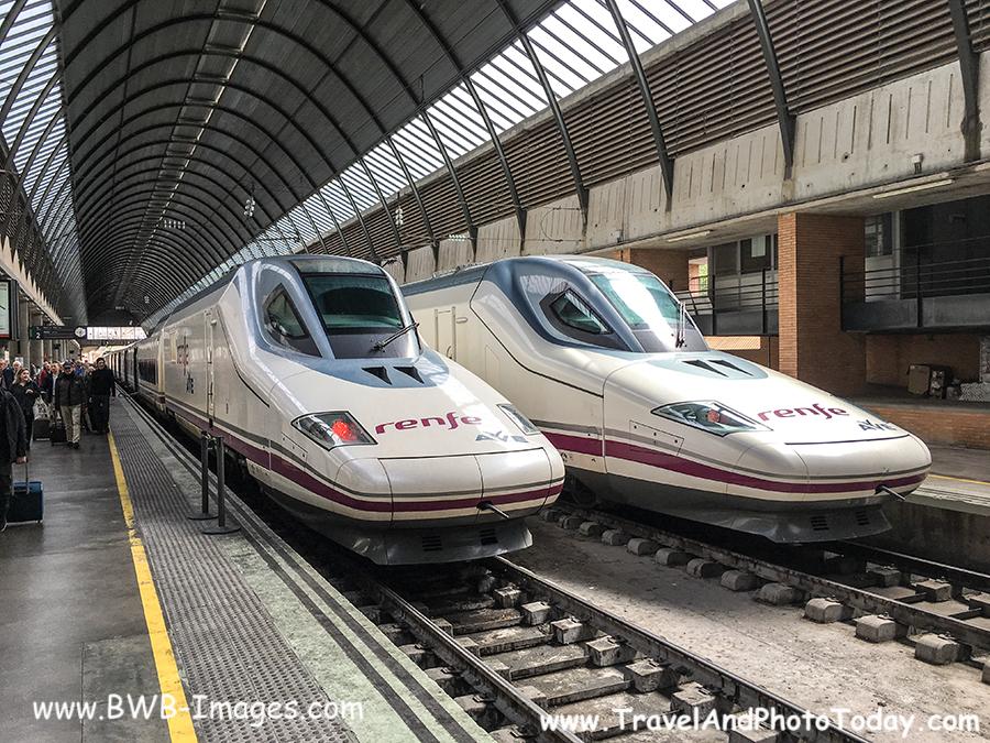 Train Trains