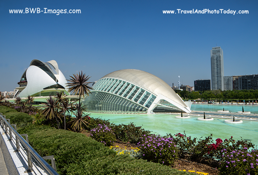 Valencia Day Architecture 4
