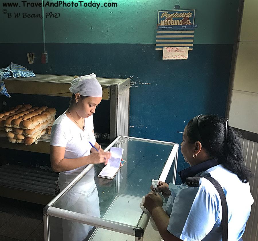 Work Baker 1