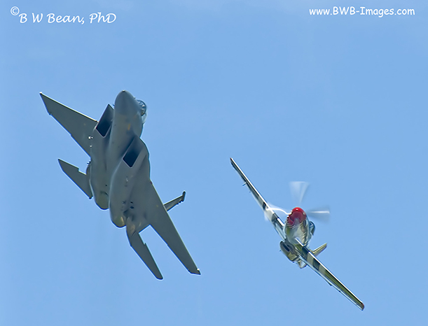 aircraft fighters