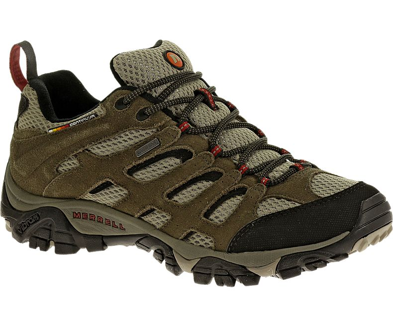 footwear merrell moaab
