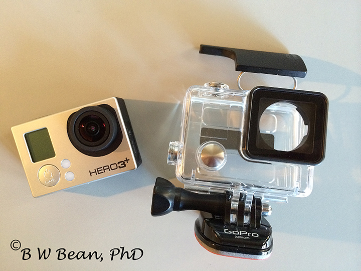 How To Improve Go Pro Sound - Travel And Photo Today