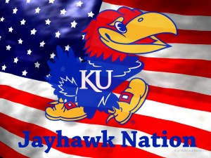 jayhawk nation