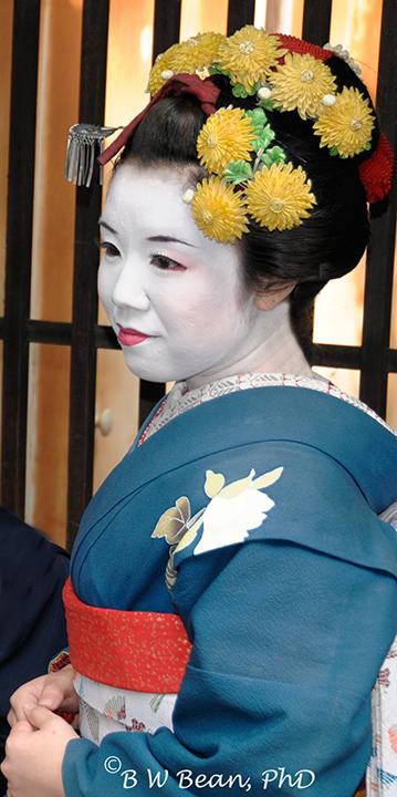 kyoto giesha 2