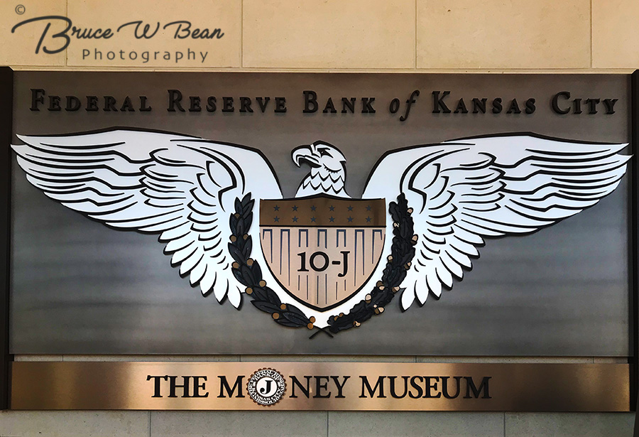 KANSAS CITY FEDERAL RESERVE BANK - A KANSAS CITY GEM