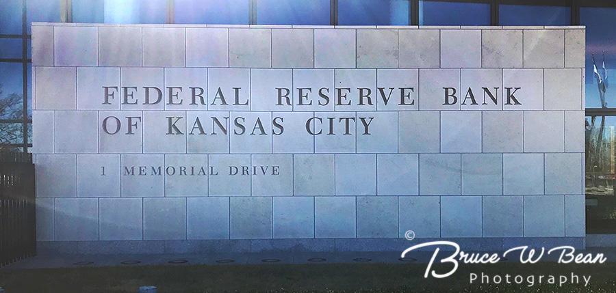 KANSAS CITY FEDERAL RESERVE BANK - A KANSAS CITY GEM