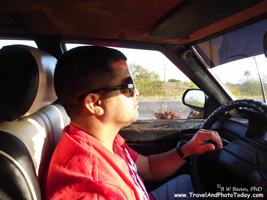 work driver